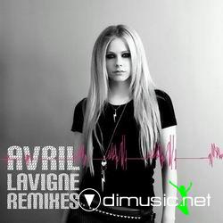 Avril Lavigne - Remixes (2008)