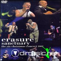 Erasure - Sanctuary Christmas Concert  - 2002