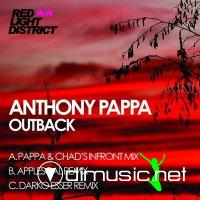 Anthony Pappa - Outback EP [RLD002]