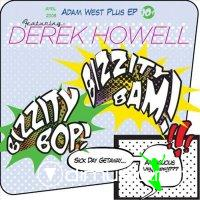 Derek Howell - Adam West Plus Remix EP [PROTON0068]