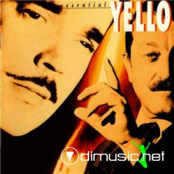 Yello - The Essential