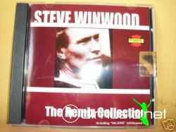 Steve Winwood - The Remix Collection