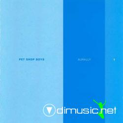 Pet Shop Boys - Aurally CD's
