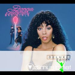 Donna Summer - Bad Girls (Deluxe Edition CD)