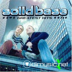 Solid Base - Greatest Hits (2004)