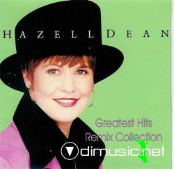 Hazell Dean - The Greatest Remix Collection