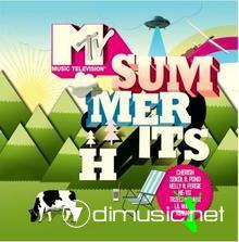 MTV Summer Hits (2008)