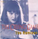 V. A. - The Crying Game (The Remixes ) - Maxi - 1993