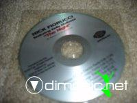 Nick Fiorucci Featuring Kelly Malbasa - The Night (Promo CDM - 2008)