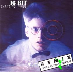 16 BIT - Changing Minds (remix)