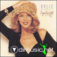 Kylie Minogue -  Enjoy Yourself - 1990