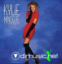 Kylie Minogue - Got To Be Certain - Maxi - 1988