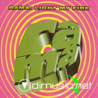 Rama - Light My Fire