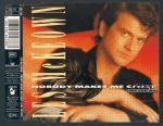 Les McKeown - Nobody Makes Me Crazy - CD Maxi - 1989