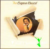 Eugene Record alb.1977 - The Eugene Record