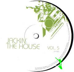 Jackin' The House (Volume 5)