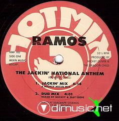 Ramos - The Jackin' National Anthem