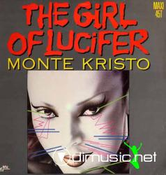 Monte Cristo - The Girl of Lucifer