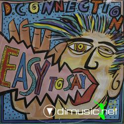 D. CONNECTION - Easy to say