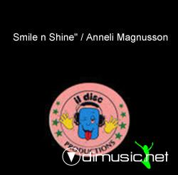 Smile N Shine by Anneli Magnusson