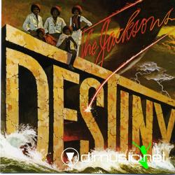 The Jacksons - Destiny [Legacy Edition]