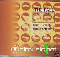 The Fall - Touch Sensitive EP