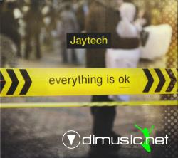 Jaytech - Everything Is OK CD