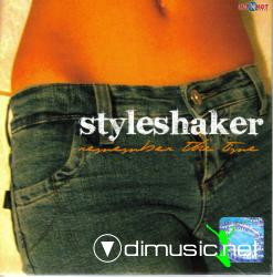Styleshaker - Remember the time (CDM)