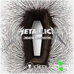NEW!!! Metallica -Death Magnetic -2008 (High Quality Sound)