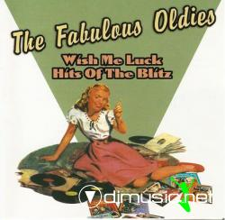 VA - The Fabulous Oldies - Million Sellers Number One Hits