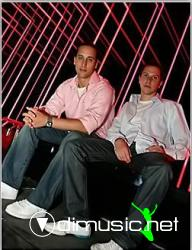 Yvel and Tristan - Foundation Hours Live Mix at JustMusicFM 03-Sept-2008