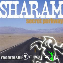 Sharam - Secret Parkway 12