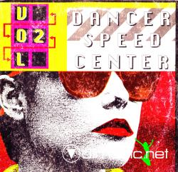 GAPUL-MEMO - Dancer Speed Center 2