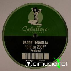 Danny Tenaglia - Dibiza 2007 (Remixes) (By www.odimusic.net)