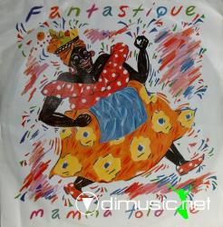 Fantastique - Mamma Told Me -12'' Single -1982