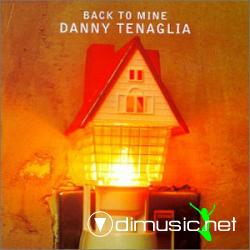 Back To Mine Vol 3 - Danny Tenaglia