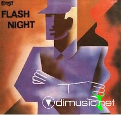 ENERGY - Flash Night (1984)