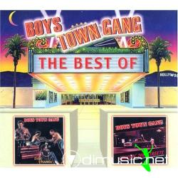 Boys Town Gang - The Very Best Of