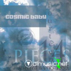 Cosmic Baby - Fourteen Pieces - Selected Works 1995
