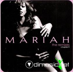 Mariah Carey - The Remixes Chapter II