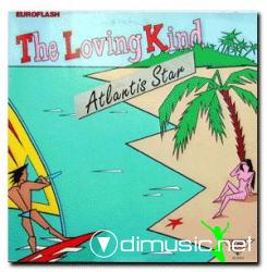 Atlantis Star - The Loving Kind