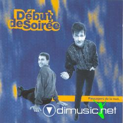 Debut De Soiree  -   Passagers De La Nuit