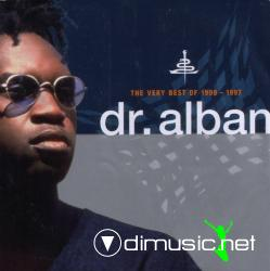Dr.Alban -The very best of 1990-1997