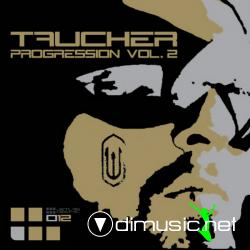 DJ Taucher - Progression Vol. 2 (2008)