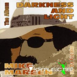 Mike Mareen vs. Da-Freaks - Darkness And Light