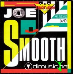 Joe Smooth - Promised Land - 7 Single - 1988