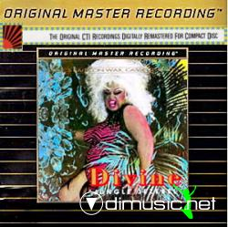 Divine - Remastered Collectors LTD Edition  (10 CD + 2 BONUS) - 2007