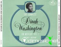 Dinah Washington - The Complete (1950-1952)