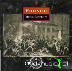 French Revolution - Fantasia (Vinyl) by www.odimusic.net