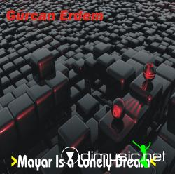 Gürcan Erdem - (2008) - Mayar Is a Lonely Dream-cda-1